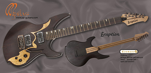 eruption guitar